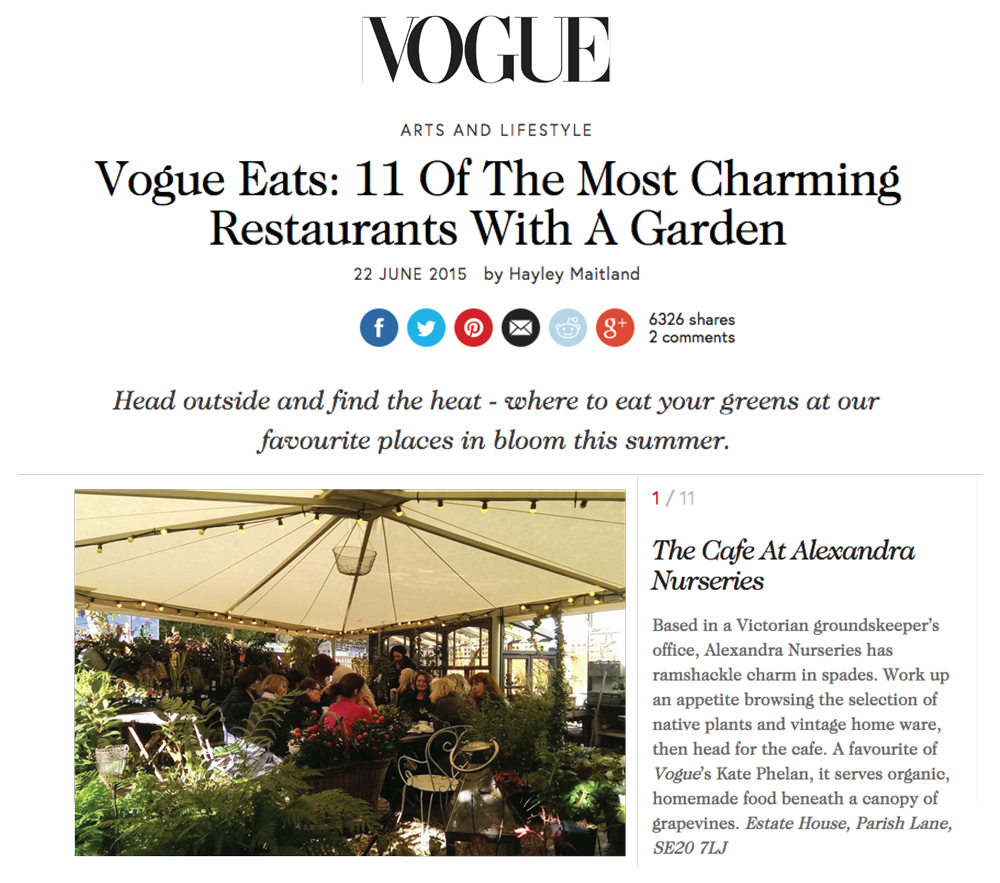 Vogue-Feature